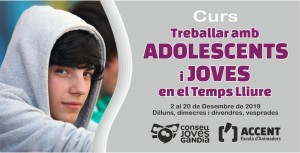 02.12.2019 GANDIA Curso ADOLESCENTES JOVENES - Horizontal - web