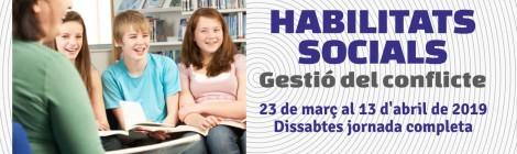 23.03.2019 GANDIA Curso HABILIDADES SOCIALES - Horizontal - web