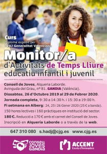 26.10.2019 GANDIA Curso MONITOR TL - Imprimir