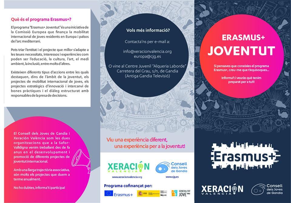 Erasmus+ 1