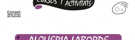 Cursos i activitats5