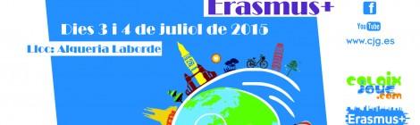 Erasmus +(curs xarxa)web