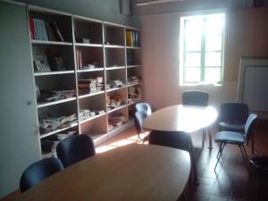 "Biblioteca ""Alqueria Laborde"""