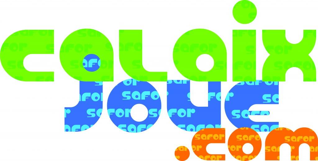 Logo Calaix