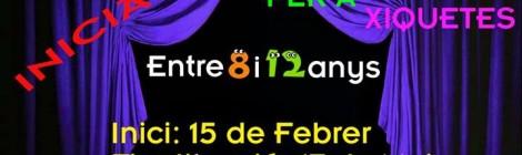 iniciacio teatre
