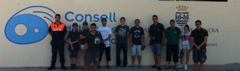 voluntariat 2014